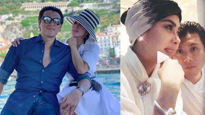TERPOPULER: Wajah Tegang Syahrini Rekam Suami Pukuli Orang hingga Kehebohan di Balik Vlog El Rumi