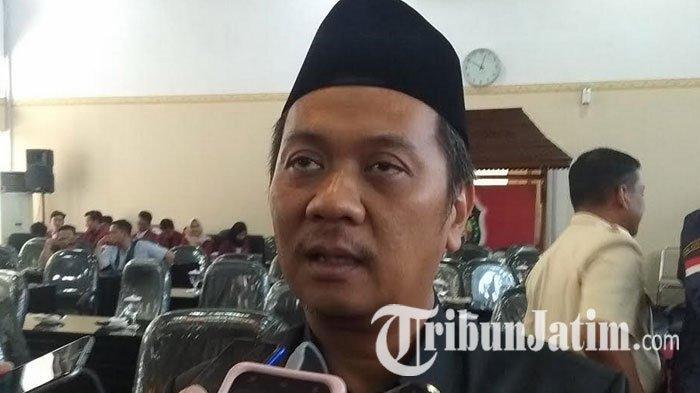 Surat Pengunduran Dari Gubernur Keluar, DPRD Kota Blitar Tunggu Usulan Partai PAW Yasin
