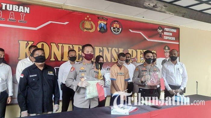 Tak Dijatah Istri Usai Jadi TKI di Malaysia, Arifin Tega Cabuli Anak Tirinya 8 Kali
