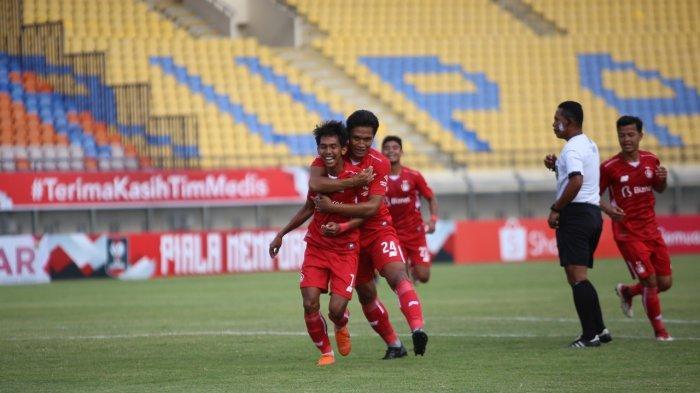 Persik Gagal ke Perempat Final Piala Menpora 2021, Joko Susilo Tetap Apresiasi Pemainnya