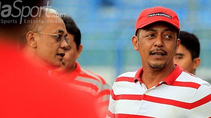 Pilkada Serentak Rampung, Madura United Desak PSSI Segera Pastikan Nasib Lanjutan Kompetisi Liga 1