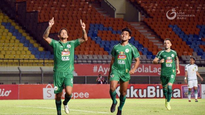 Taklukkan Persebaya Sekaligus Lolos Sebagai Juara Grup, Pelatih PS Sleman Apresiasi Kinerja Timnya