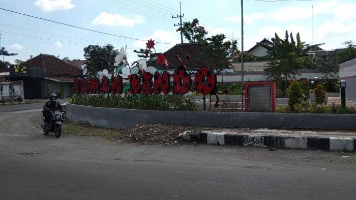 Dishub Usulkan Pelebaran Jalan di Simpul Titik Kemacetan di Kota Blitar