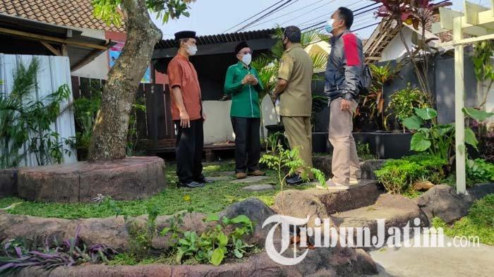 Warga Polehan Apresiasi Taman Toga Hasil dari Pokir Wakil Ketua DPRD Kota Malang Abdurrahman