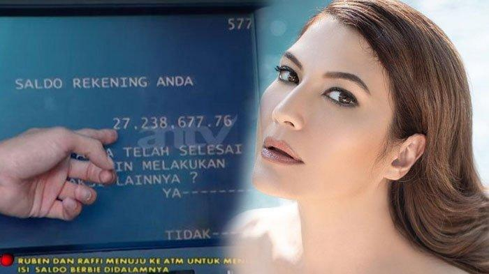 TERPOPULER: Ajun Perwira Bocorkan Aksi 'Genit' Jennifer Jill - 5 Skandal Artis Terheboh Tahun 2019