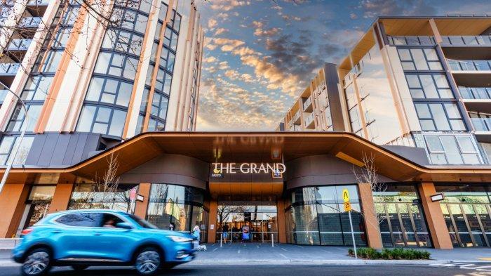 Dua Brand Ternama Swalayan Mulai Beroperasi di The Grand Eastlakes di Sydney