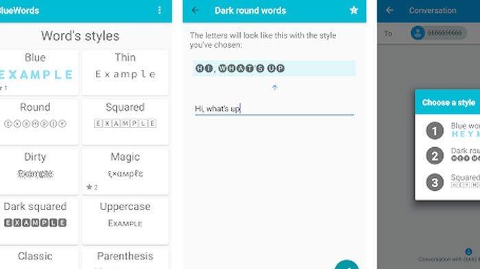 Trik Membuat Format Tulisan Warna-warni di WhatsApp hingga Mengganti Ukuran Font, Cek!