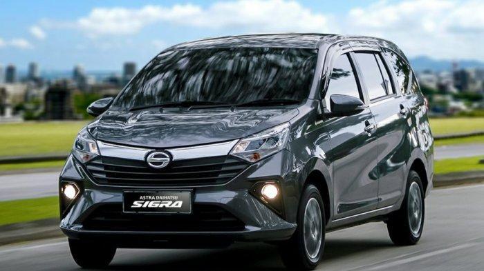 Cara Rawat Mobil yang Benar Dikala PPKM Ala Daihatsu, Panaskan Mesin Hingga Parkir di Tempat Teduh