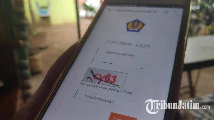 Rincian Denda Telat Lapor SPT Tahunan Wajib Pajak, Dilengkapi Tata Cara Lapor via Offline dan Online