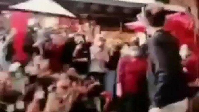 Polisi Selidiki Acara Jumpa Fans Artis TikTok Viens Boys di Madiun yang Diduga Langgar PPKM