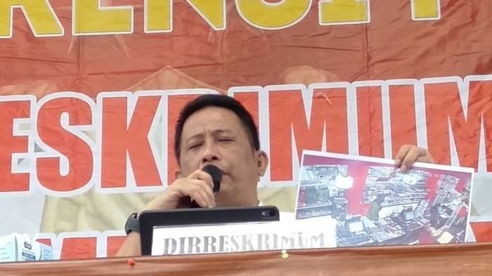 Polisi Bongkar Aliran Dana Yodi Prabowo 'Tes HIV' di RSCM, Diduga Penyebab Depresi hingga Bunuh Diri