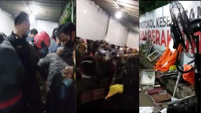 Sayangkan Perusakan Posko Penyekatan Jembatan Suramadu, Ulama Bangkalan: Bukan Diskriminasi Madura