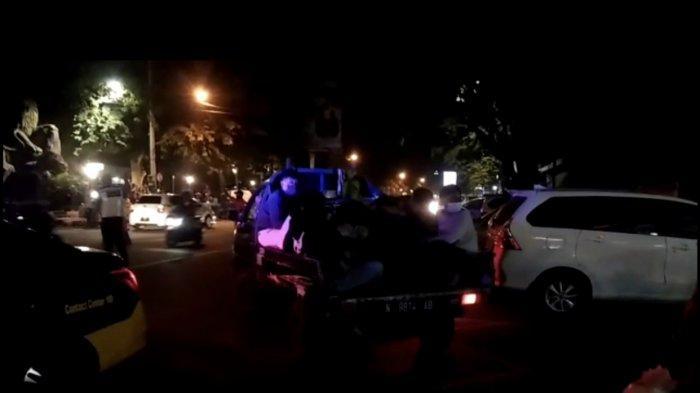 Takbiran Bawa Miras, 10 Pemuda di Malang Diamankan Polisi, Tiga Di Antaranya Terbukti Ikutan Minum