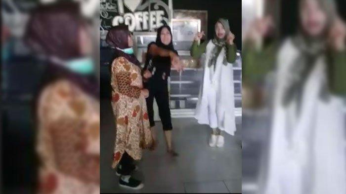 Gus Ipul Proses ASN Kota Pasuruan yang Ketahuan Joget Tanpa Masket di Cafe Saat PPKM Darurat