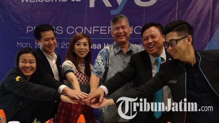 Gandeng Dua Lead Agen Properti, Tanrise Kembangkan Apartemen Kyo Society di Panjang Jiwo Surabaya
