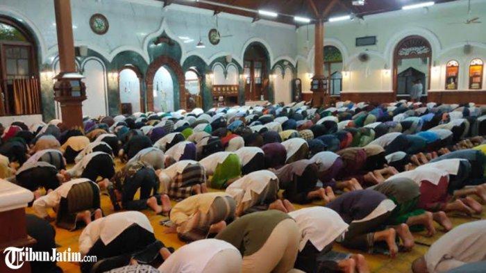 Puasa Ramadan Tapi Tidak Mengerjakan Salat 5 Waktu, Apakah Sah? Berikut Penjelasan Hukumnya