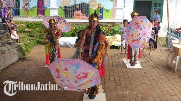 Regenerasi Budaya Seni Gamelan dan Tari, Langkah UK Petra Surabaya RintisDesa Wisata Begaganlimo