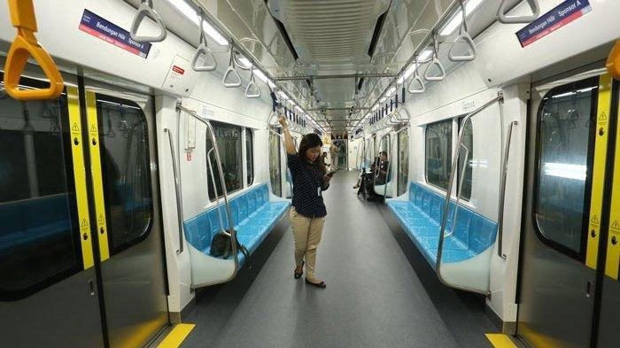 Eri Cahyadi Yakin Proyek MRT Surabaya akan Jalan Meski Tri Rismaharini Tak Lagi Jadi Wali Kota