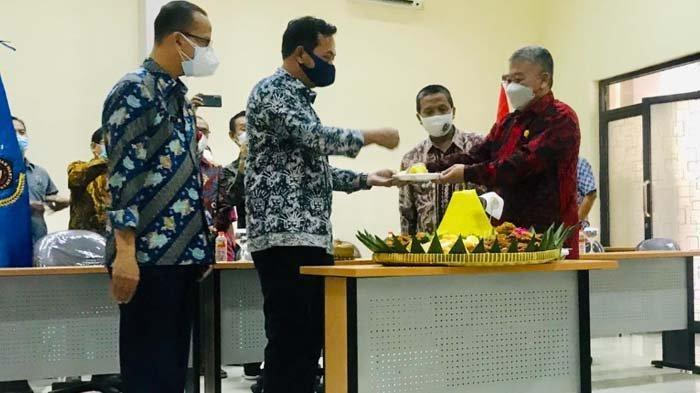 Peringatan Hari Pers Nasional 2021, DPRD Jawa Timur Berharap Sinergitas dengan Pers Terjaga