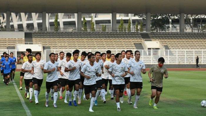 Ada Marc Klok dan 7 Pemain Klub Luar Negeri, Berikut Daftar 34 Pemain Dipanggil TC Timnas Indonesia