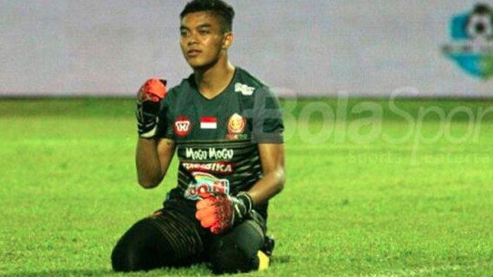 Bela Arema FC, Teguh Amiruddin Bakal Pertahankan Nomor Punggungnya: Angka 15 Sangat Penting