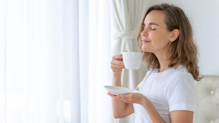 6 Hal Penting Masukkan Teh Hijau dalam Menu Diet, Ahli Gizi: Minum Setelah Sarapan dan Makan Siang