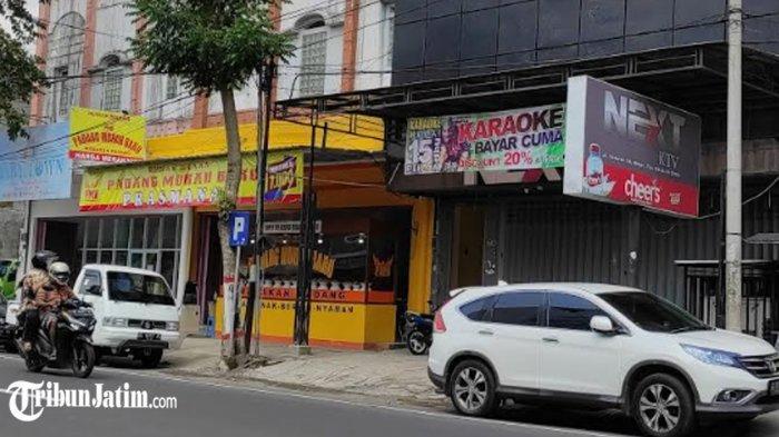 Pasca Digerebek Polda Jatim, Pemkot Blitar Minta Manajemen Karaoke Next KTV Tutup Sementara Usahanya