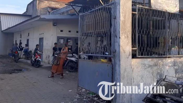 Penangkapan Terduga Teroris di Sidotopo Surabaya, Tiga Orang Diringkus Tim Densus 88 Mabes Polri