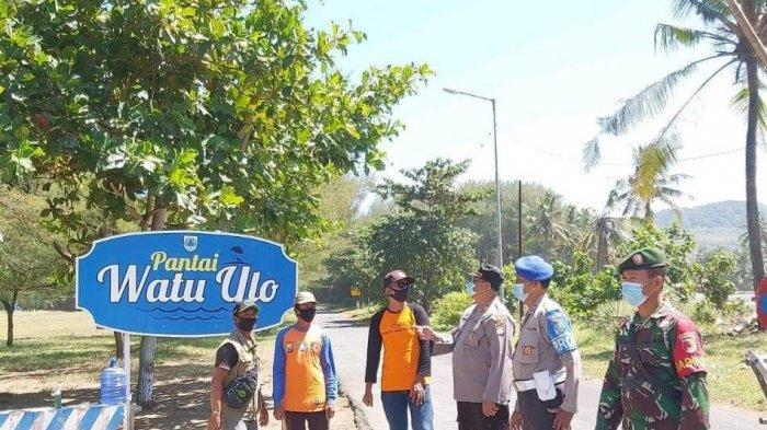 Antisipasi Kerumunan Warga, Tempat Wisata di Jember Tutup