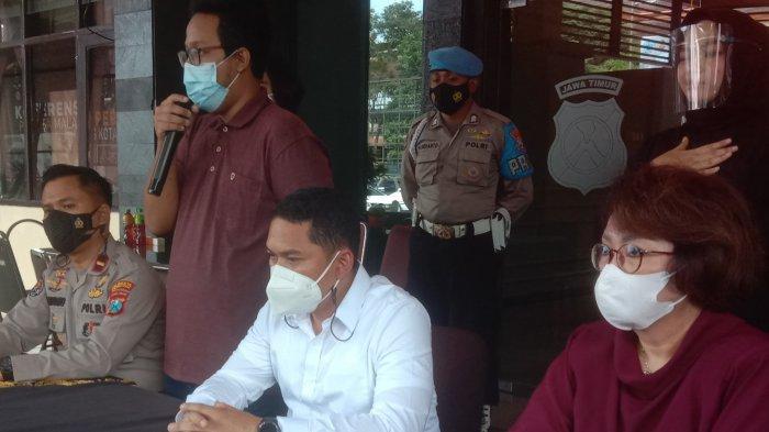Polisi Tak Temukan Unsur Pidana, Teradu Pria Fetish Mukena Minta Maaf ke Masyarakat Malang