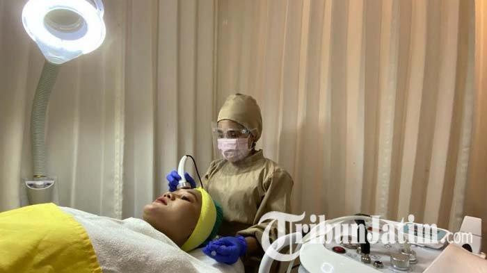 Delovely Clinic Surabaya Tawarkan Treatment Melano C, Hasilkan Kulit Glowing dalam Sekejap