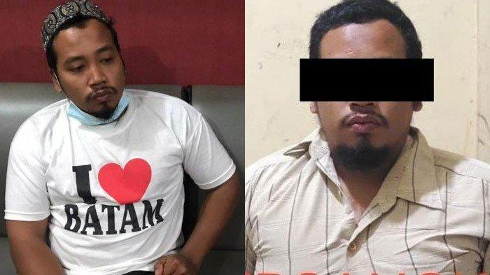 Terbit Sitepu (29) bunuh istrinya sendiri yang hamil 6 bulan, lemparkan pisau ke leher korban.