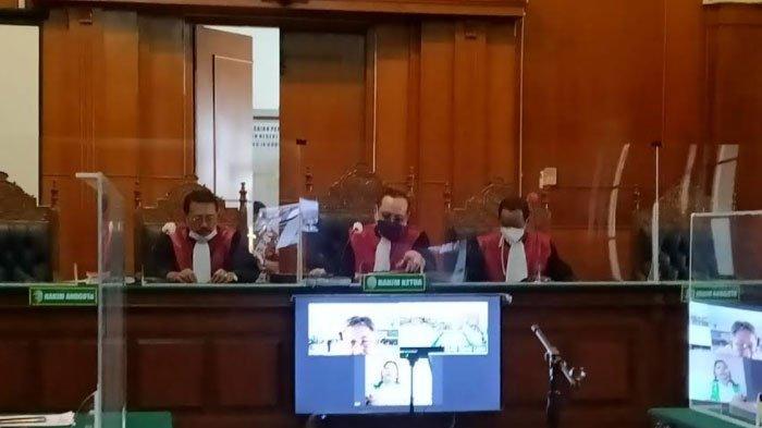 Diduga Gelapkan Uang Senilai Rp3,6 Miliar, Seorang Dirut Diadili di PN Surabaya