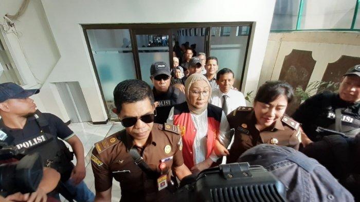 Ratna Sarumpaet Ungkap Harapannya Divonis Bebas Jelang Sidang Putusan PN Jakarta Selatan
