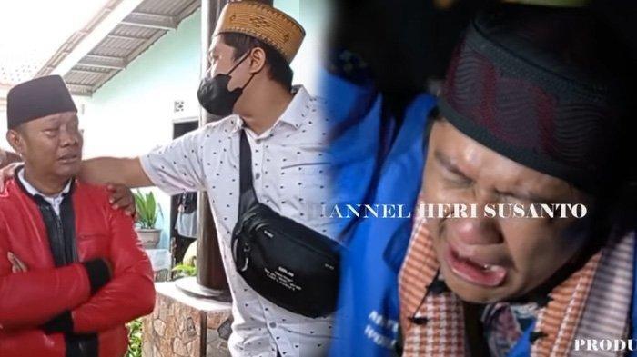 VIRAL TERPOPULER: Keberadaan Yosef yang Tak Ikuti Doa Kasus Subang - Kelakuan Ketua KPI Dikuak Najwa