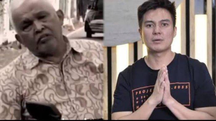 Terkuak Arti Ekspresi Kakek Suhud saat Dimaki Baim Wong, Tulus Tak Ngemis? Suami Paula: Allah Sayang