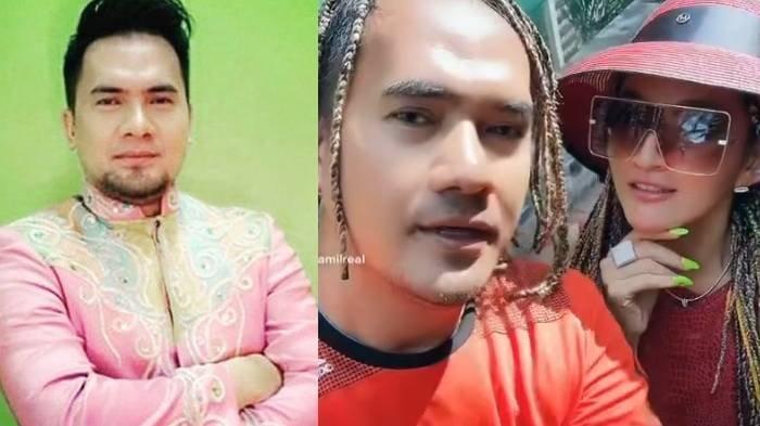 Penampilan Baru Saipul Jamil, Eks Suami Dewi Perssik Ubah Gaya Rambut, Buang Sial? Intip Potretnya