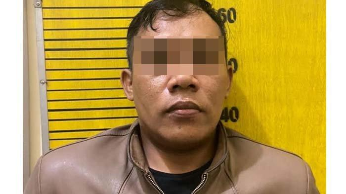 Ketahuan Bawa Sabu, Pria di Malang Dibekuk Reskrim Polsek Lowokwaru, Berawal dari Laporan Warga