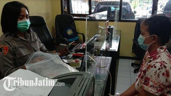 Terlilit Utang Arisan Online, ART Kabupaten Malang Curi Perhiasan 10 Gram dan HP Majikannya