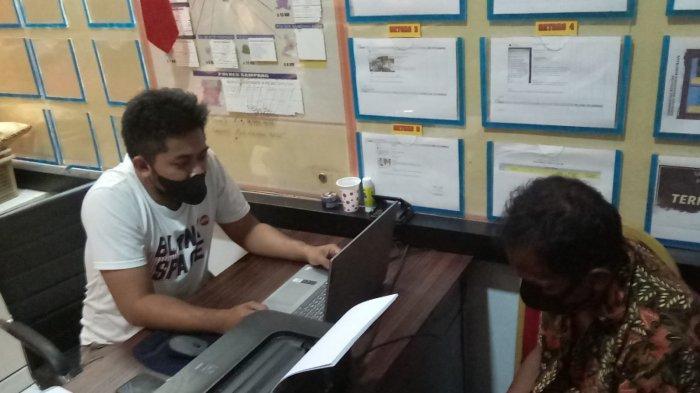 Tersangka Pencabulan Anak di Sampang Terancam Hukuman 20 Tahun Penjara