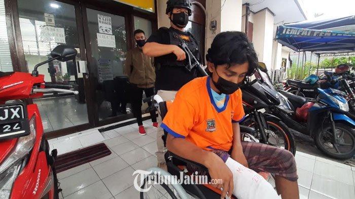 Selama Dua Pekan, 313 Kasus Diungkap Polrestabes Surabaya dan Jajaran Saat Operasi Pekat Semeru 2021