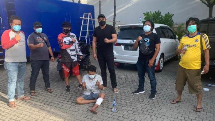 Residivis Maling Motor di Surabaya Dapat Hadiah Timah Panas, Hasil Curian Buat Makan dan Pesta Miras