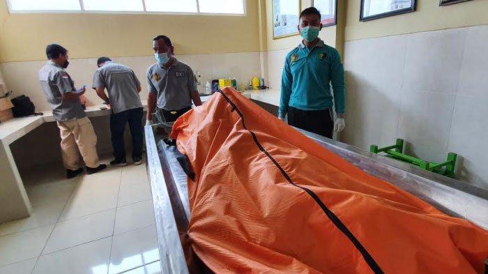 Melawan Saat Digerebek, Bandar Sabu Asal Pasuruan Ditembak, Tewas Saat Perjalanan ke Rumah Sakit
