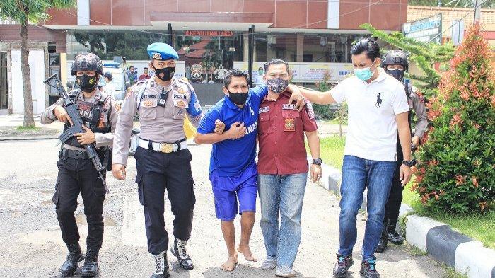 Beraksi di Beberapa TKP, Polisi Pasuruan Ringkus DPO Kasus Curas dan Curat