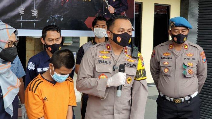 Pria Gresik Bawa Kabur Siswi Kelas VI SD asal Mojokerto, Pelaku Nodai Korban, Simak Kronologinya