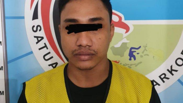 Penambak Ikan Diringkus karena Jadi Kurir Narkoba di Surabaya, Polisi Kejar Pemasoknya