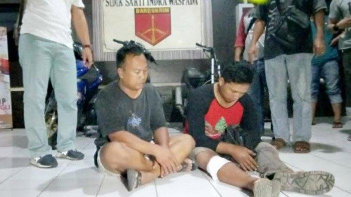 Pelaku Curanmor di Tulungagung Ditembak Polisi, Pernah Ditangkap saat Sedang Mesum Lalu Jadi Buron