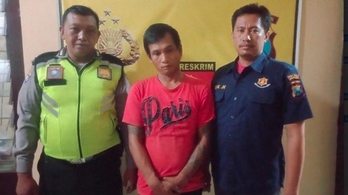 Keroyok Penyebrang Jalan hingga Luka-luka, 'Polisi Cepek' di Jombang Diringkus Polisi