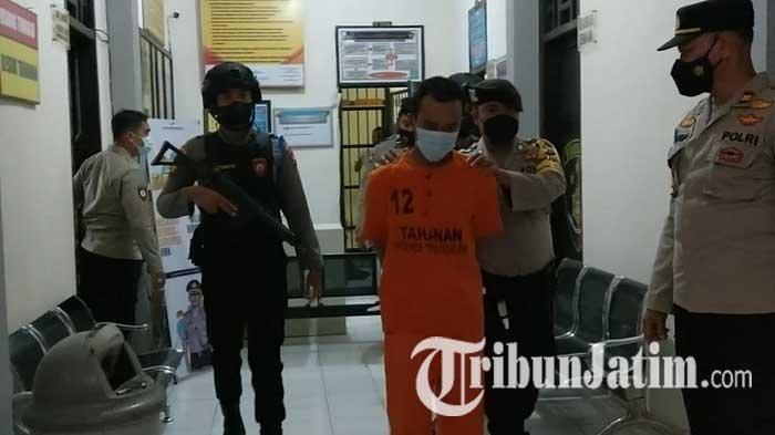 Tiga Santri Putri Korban Pencabulan Pengajar di Ponpes Trenggalek Melapor ke Polisi