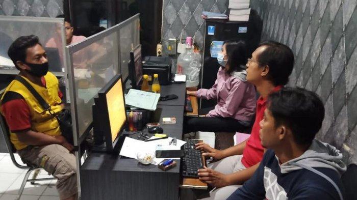 Operasi Preman, Sebanyak 15 Tersangka Diamankan Resmob Polres Nganjuk dari Berbagai Lokasi